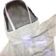 3 Layer Ventilated Beekeeper's Jacket with Hood