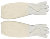 Beekeeper Goatskin Cotton Gloves